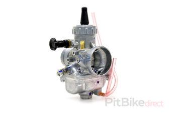 originální karburátor Mikuni VM 26