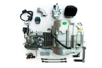 pitbike motor Stomp YX 140